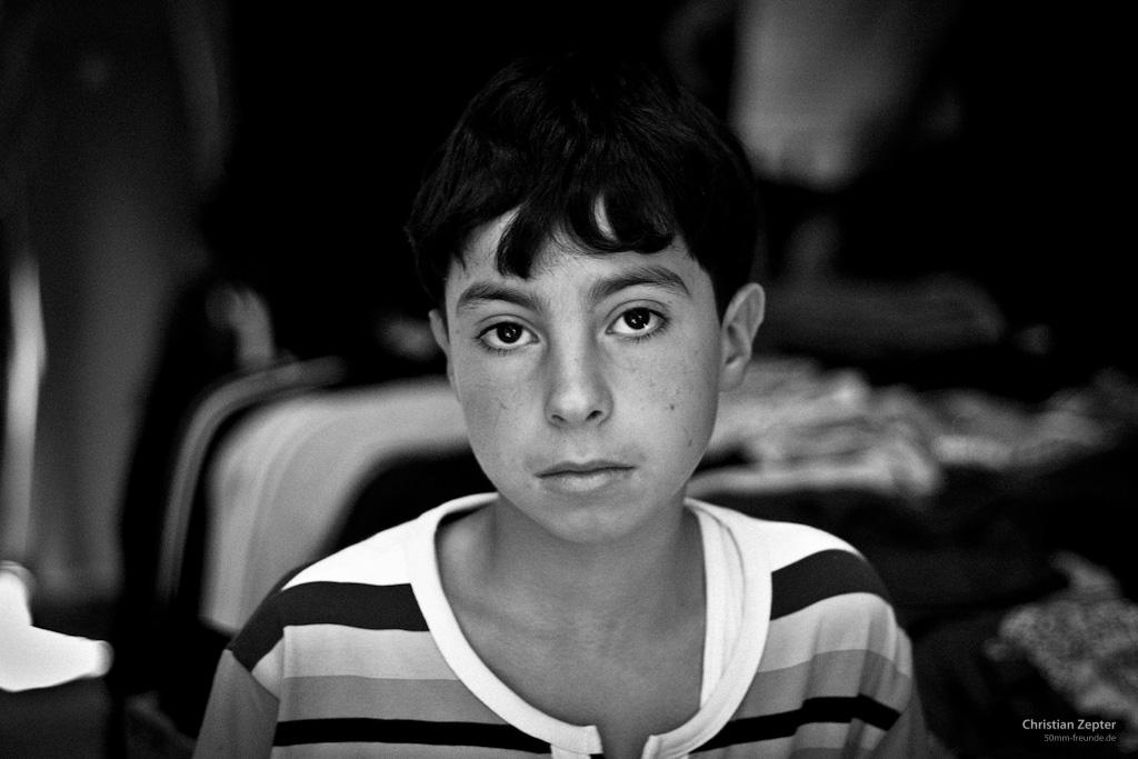 Palestine Faces
