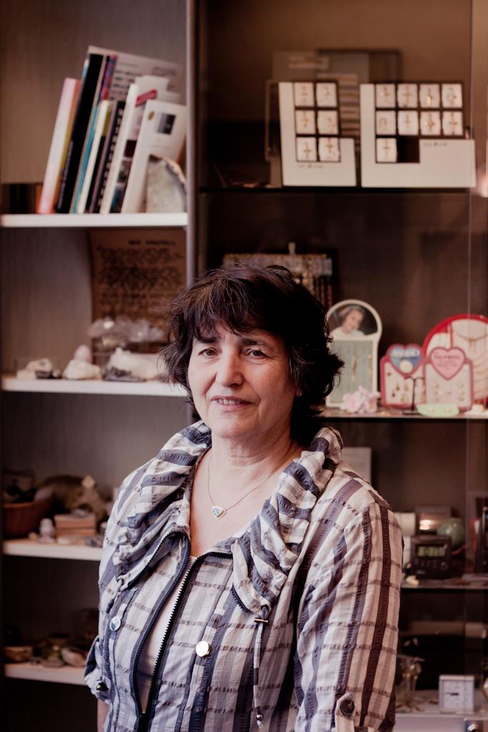 Monika Mohr